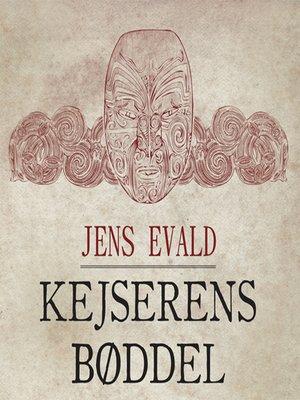 cover image of Kejserens bøddel