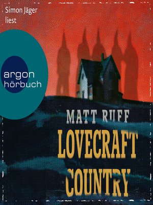 cover image of Lovecraft Country