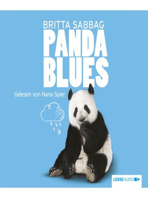 cover image of Pandablues