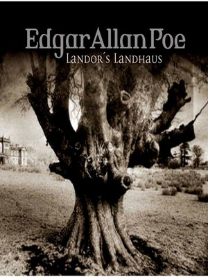 cover image of Edgar Allan Poe, Folge 27