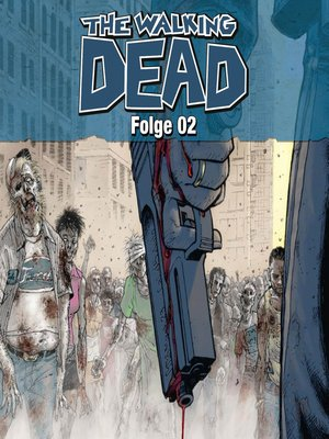 cover image of The Walking Dead, Folge 02
