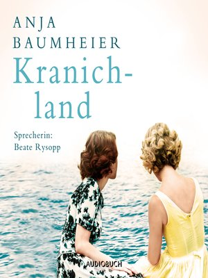 cover image of Kranichland