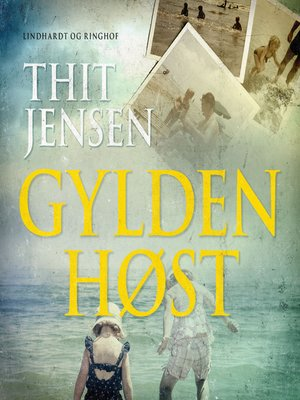 cover image of Gylden Høst