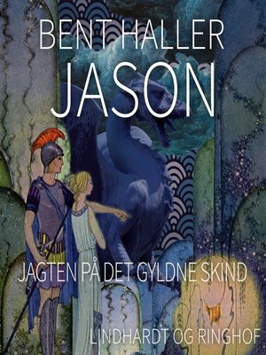 cover image of Jason