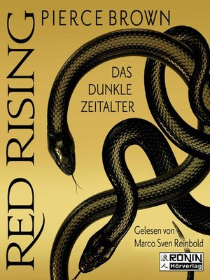 cover image of Das dunkle Zeitalter, Teil 1--Red Rising, Band 5.1