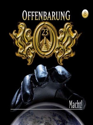 cover image of Offenbarung 23, Folge 8