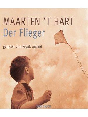 cover image of Der Flieger