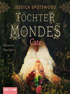 cover image of Töchter des Mondes