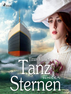 cover image of Tanz unter Sternen