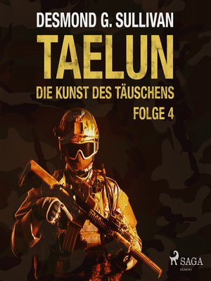 cover image of Taelun, Folge 4