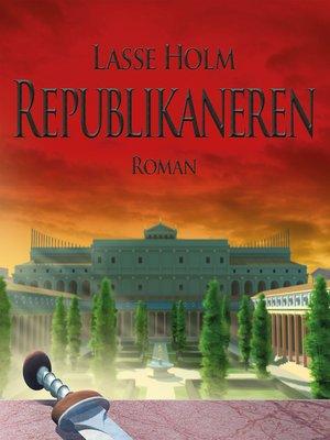 cover image of Demetrios-serien, 3