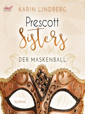 cover image of Prescott Sisters, 1