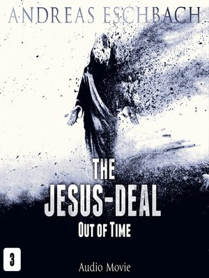 cover image of The Jesus-Deal, Episode 3