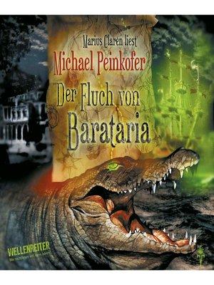 cover image of Der Fluch von Barataria