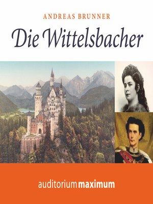 cover image of Die Wittelsbacher