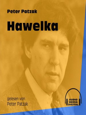 cover image of Hawelka