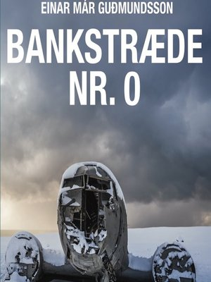 cover image of Bankstraede nr. 0