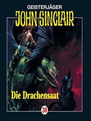 cover image of John Sinclair, Folge 30