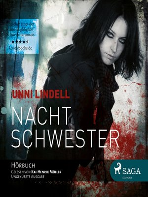 cover image of Nachtschwester