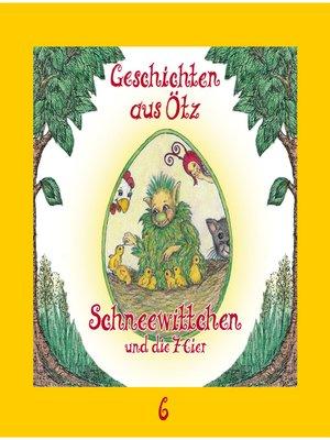 cover image of Geschichten aus Ötz, Folge 6