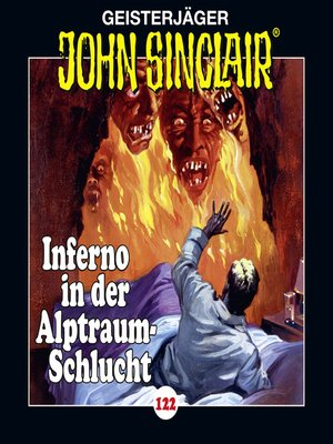 cover image of John Sinclair, Folge 122