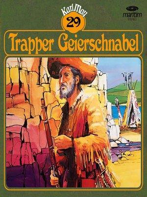 cover image of Karl May, Grüne Serie, Folge 29
