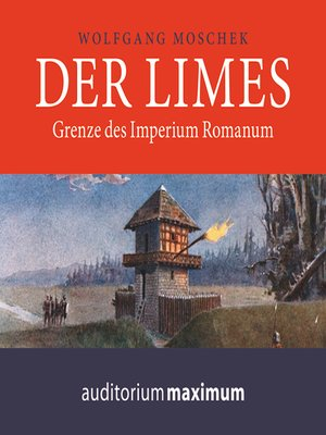 cover image of Der Limes