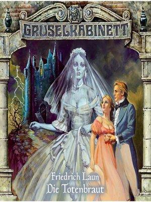 cover image of Gruselkabinett, Folge 7