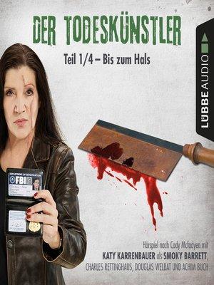 cover image of Der Todeskünstler, Folge 1