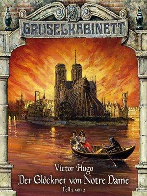 cover image of Gruselkabinett, Folge 29