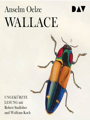 cover image of Wallace
