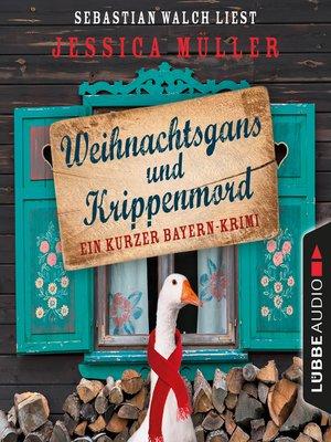 cover image of Hauptkommissar Hirschberg, Sonderband