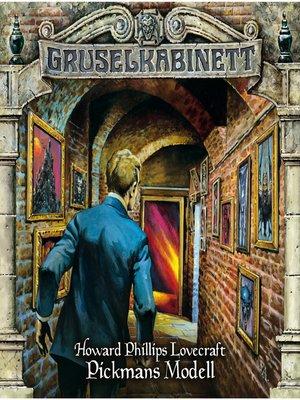 cover image of Gruselkabinett, Folge 58