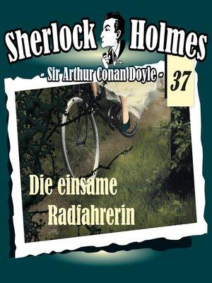 cover image of Sherlock Holmes, Die Originale, Fall 37