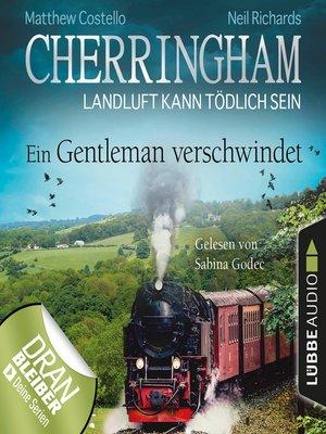 cover image of Cherringham--Landluft kann tödlich sein, Folge 30