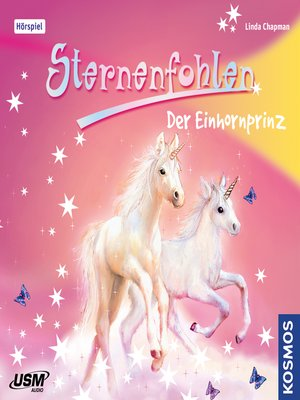 cover image of Sternenfohlen, Teil 2