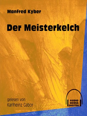 cover image of Der Meisterkelch