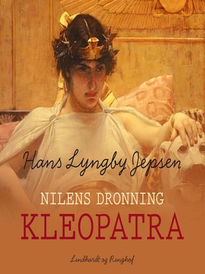 cover image of Nilens dronning