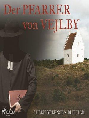 cover image of Der Pfarrer von Vejlby