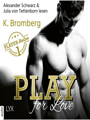 cover image of Play for Love