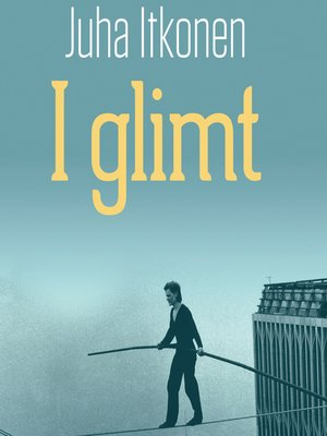 cover image of I glimt