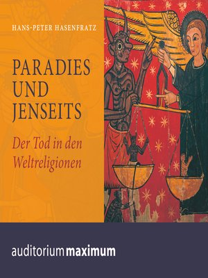 cover image of Paradies und Jenseits