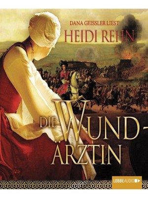 cover image of Die Wundärztin