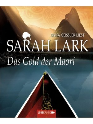 cover image of Das Gold der Maori