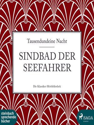 cover image of Sindbad der Seefahrer