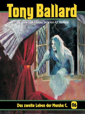 cover image of Tony Ballard, Folge 6