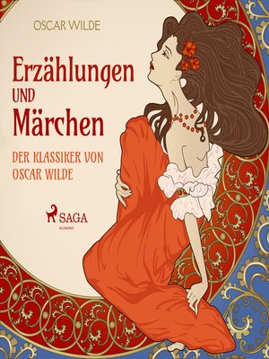 cover image of Erzählungen und Märchen--Der Klassiker von Oscar Wilde