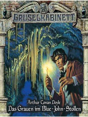 cover image of Gruselkabinett, Folge 73