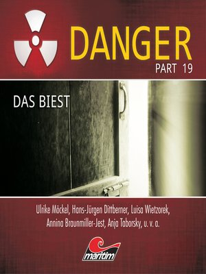 cover image of Danger, Part 19