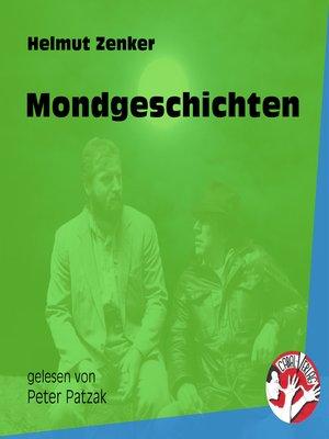 cover image of Mondgeschichten